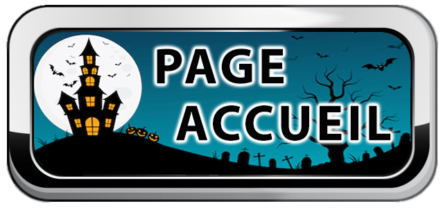 Halloween Page Accueuil